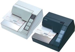 Epson TM-U295 download driver