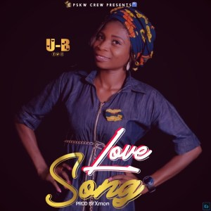 [ Download Music ] UB - Love Song