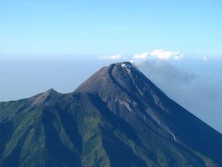 Mount Arjuno Mount Welirang East Java