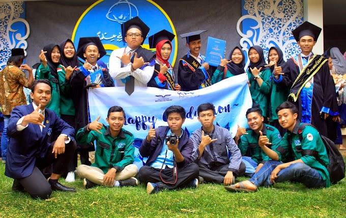 Mahasiswa KPI IPMAFA