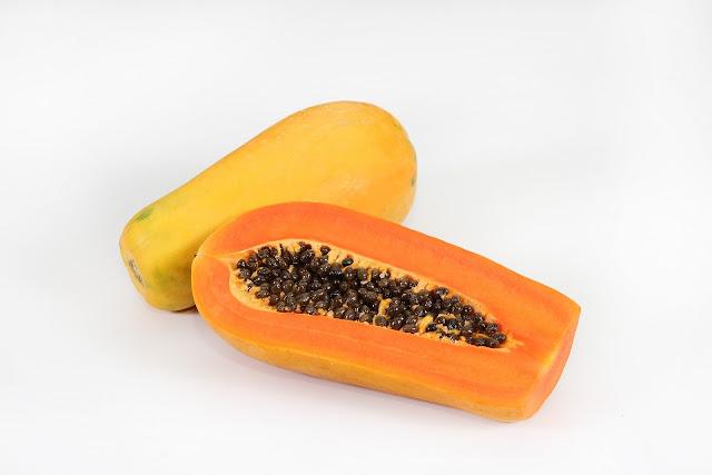 Papaya : 12 amazing health benefits of papaya, nutritional facts and calories in papaya.