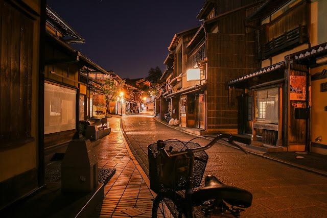 Bullet Train ride to reach, Kyoto; Kinkaku Ji & Kiyomizu Dera