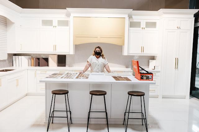 Designing a Dream Kitchen
