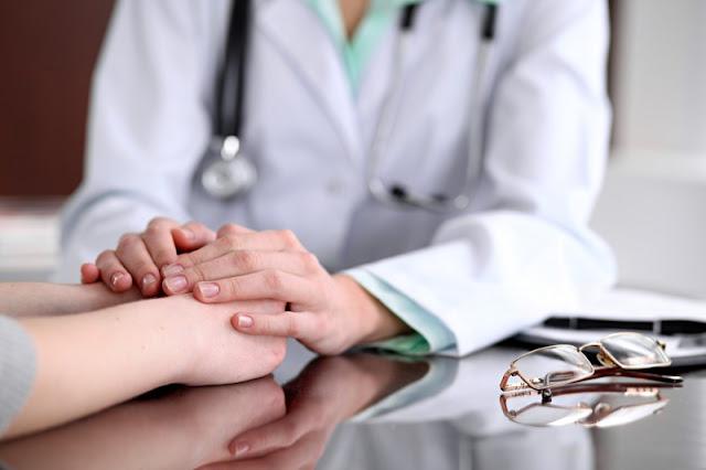Terminal Illness Diagnosis