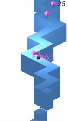 ZigZag - أفضل ألعاب أندرويد و أيفون 2020 بدون أنترنت: أحسن 20 لعبة فيديو تعمل أوفلاين بدون نت.