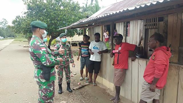 Sosialisasi Kesehatan Dalam Rangka Peringatan Hari Malaria Sedunia