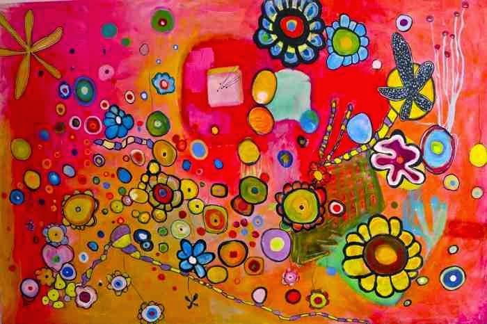 Испанский художник. Joan Ramon Soto Cifuentes