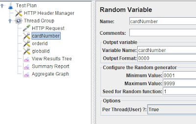 Performans Testi Aracı Apache JMeter'da Random Variable Oluşturmak