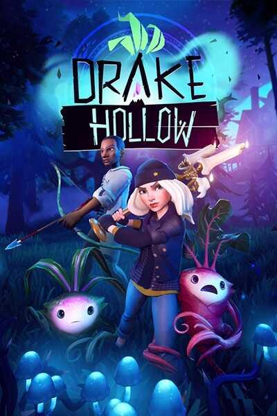 โหลดเกมส์ [Pc] Drake Hollow