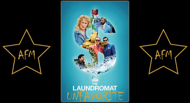 the-laundromat