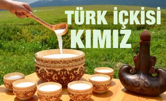 Kımız nedir? Kımız nasıl yapılır? Kımızın İçinde Neler Var? kımız alkollü mü? kımız neyden yapılır? kımızın faydaları nelerdir? Türk içkisi kımız hakkında bilgi.