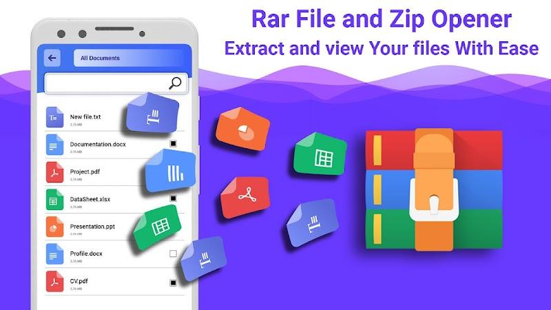 RAR MOD (Full Premium) for Android