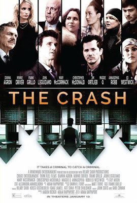 The Crash 2017 DVD R1 NTSC Sub