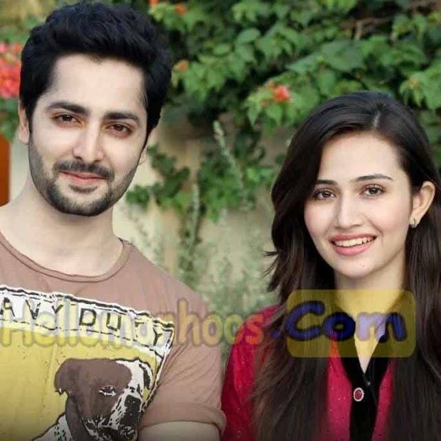 Sana Javed Wiki, Age, Family, Husband, Boyfriend, Sister, Biography