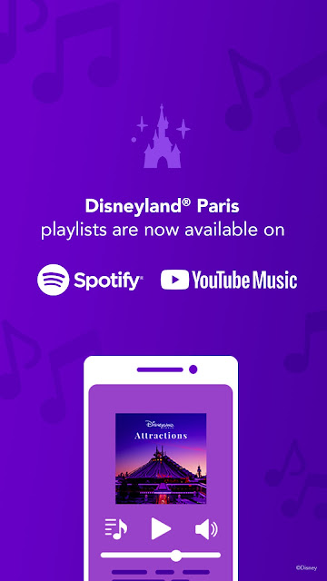 Disneyland-Paris-park-themed-playlists-arrived-to-Spotify-and-Youtube-Music