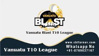 Today Match Prediction MFE vs MTB Vanuatu 7th T10 100% Sure