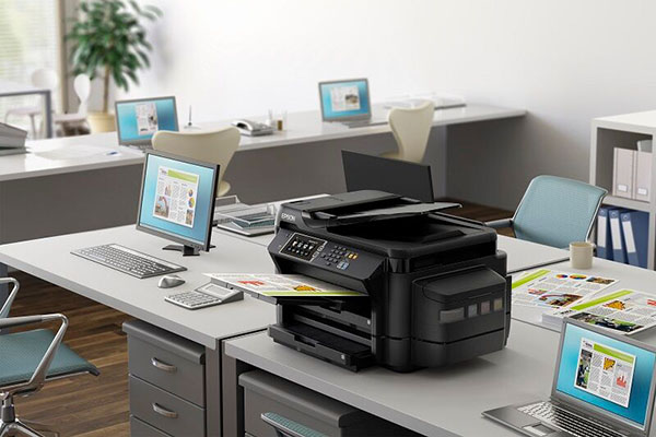 What Computer Printer Characteristics Should Be Considered