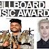 Bill Board Music Awards 2016 Complete List of Winners