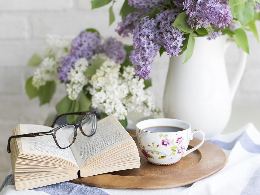 Jesienne cele | Cztery nawyki, które chcę w sobie wyrobić