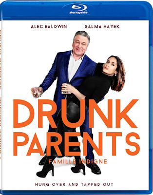 Drunk Parents [2019] [BD25] [Latino]