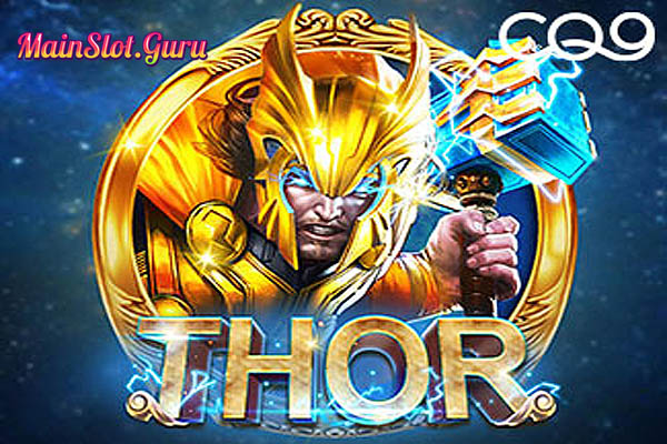 Main Gratis Slot Demo Thor CQ9 Gaming