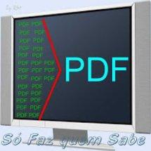 Como unir vários arquivos PDF em um único arquivo ou desmembrar um único arquivo em vários PDF