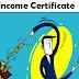 आय प्रमाण पत्र (Income Certificate) क्या है?