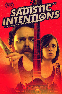 Sadistic Intentions 2018 DVDHD Dual Spanish + Sub F