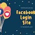 Open Facebook Web Page
