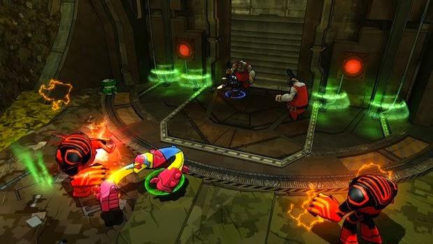 PAK SOFTZONE: Ben 10 Omniverse 2 Wii PC Game Download Free