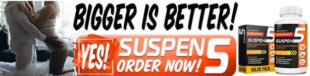 https://www.nutraplatform.com/suspen-5-male-enhancement/
