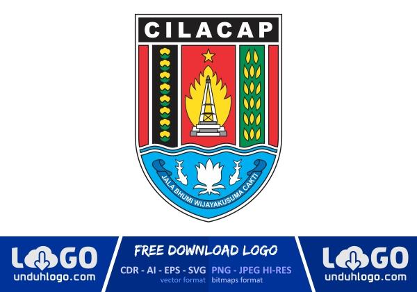 Logo Kabupaten Cilacap