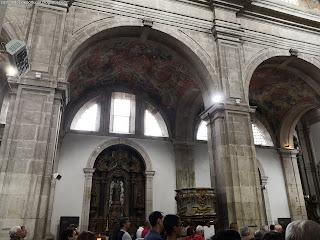 PORTUGAL, CHURCHS / Sé de Lamego, Lamego, Portugal