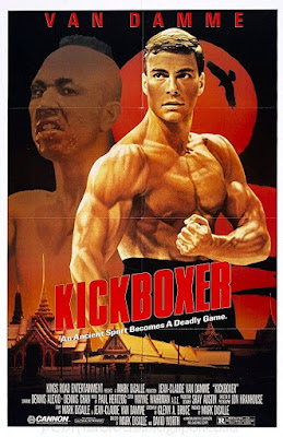 Sinopsis film Kickboxer (1989)