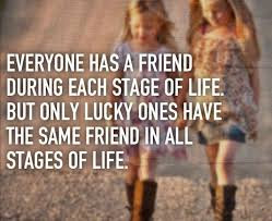 Best Forever Friendship Quotes