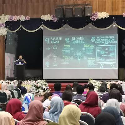 Gandingan 2 Adiwira PAK21 Untuk Guru Muda Kedah