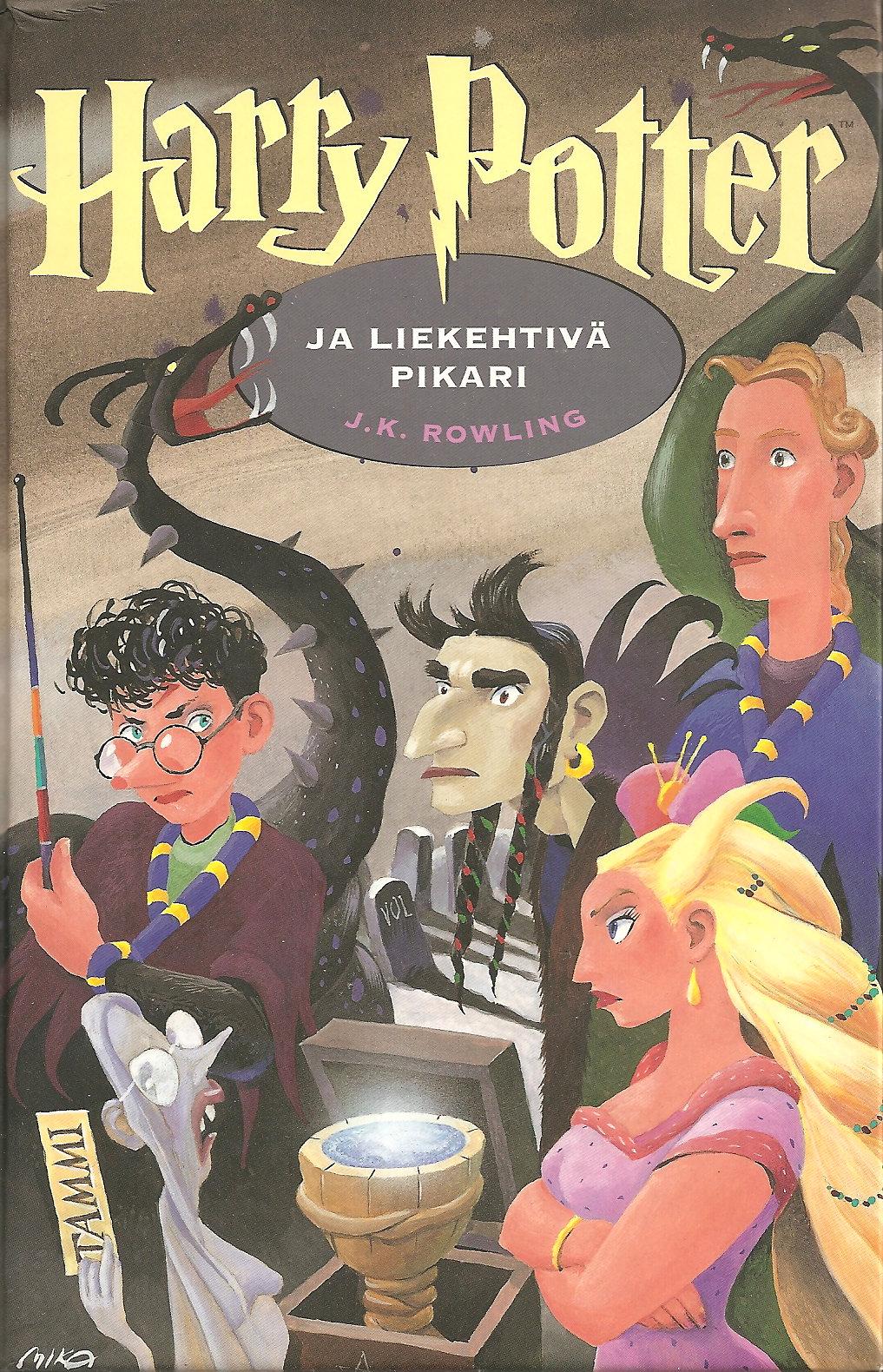 Harry Potter sarja kuva suku puoli kuvia fake agentti anaaliseksiä