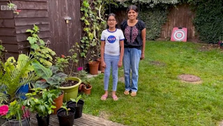 Rani and Anoushka from Chelmsford Essex