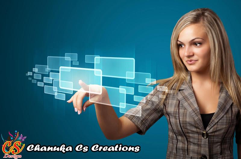 CS Creations
