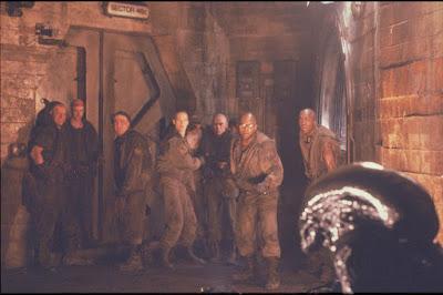 Sinopsis Film Alien 3 (1992)