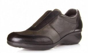 moccasin-loafer-Handmade Women's Shoes Spain