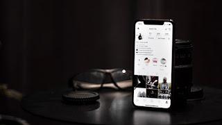 ide konten Instagram untuk keperluan jualan online