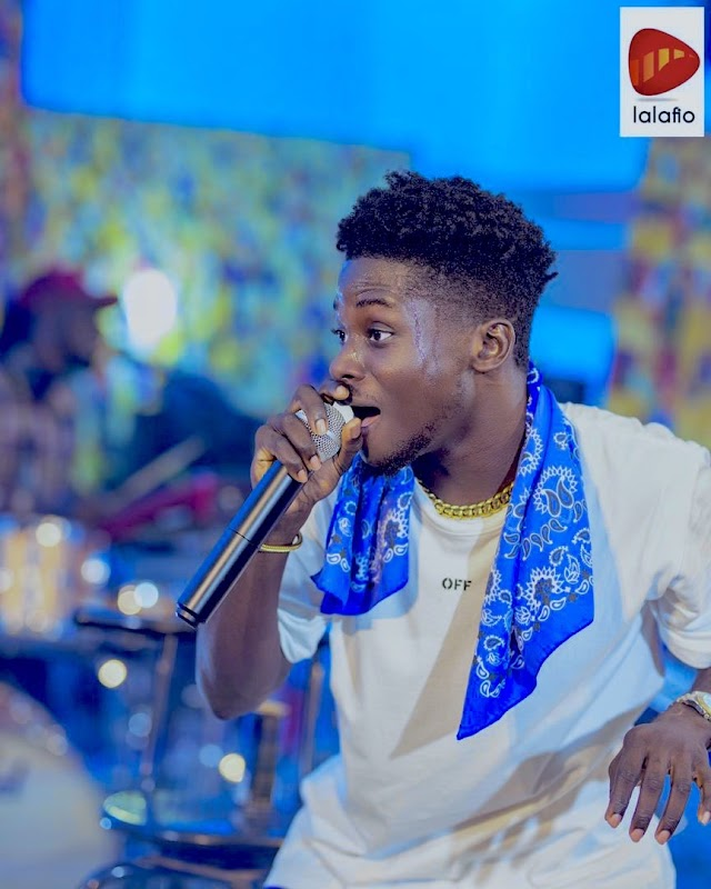 Kuami Eugene Sets Date For New Album Release. SEE MORE