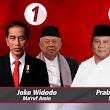 Jadwal Debat Calon Presiden Indonesia 2019