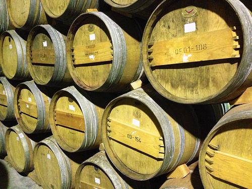 Términos empleados en el mundo del vino