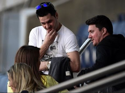 Kakak Lionel Messi Terjerat Kasus Senjata Api