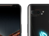 ROMs collection Asus ROG Phone II Terbaru 2020