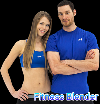 Fitness Blender app for you! ~ PaidAppsMods