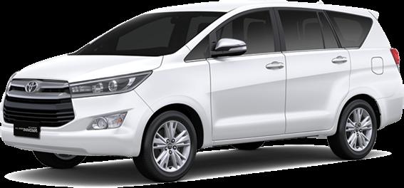 Spesifikasi Mobil All New Kijang Innova Toyota Yaris Trd Sportivo Manual Warna Baru Tahun 2019 Ready Stock ...