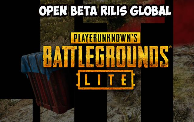 Jadwal Rilis PUBG Lite PC Open Beta Test Versi Global 4